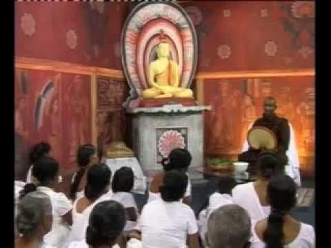 Ven. Walalgoda Chandrarathana Thero