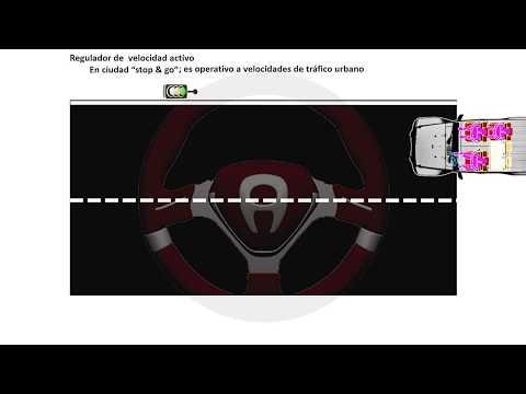 AYUDAS A LA CONDUCCIÓN (ADAS) - Módulo 5 (5/9)
