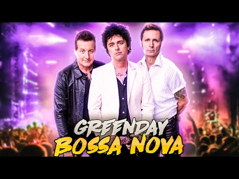 Greenday-Basket Case(Bossa Nova Version)