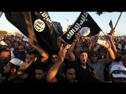 The fight against Islamic extremism