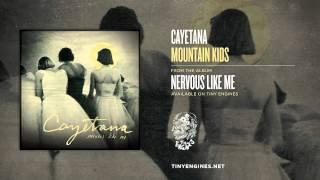 Cayetana - Mountain Kids