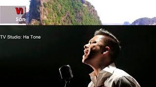 Vì người không xứng đáng karaoke hạ tone