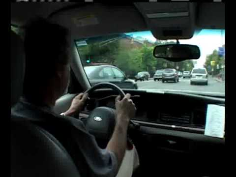 Driving With Parkinson's Part 1