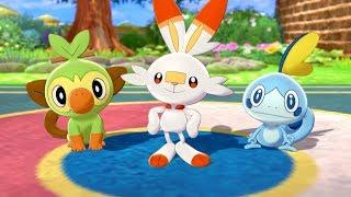 UK: Get Ready for Dynamax in Pokémon Swordand Pokémon Shield! ⚔️🛡️