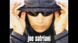 Joe Satriani - Additional Creations (full album)