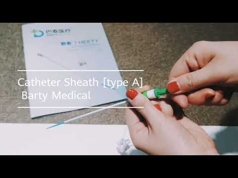 catheter-sheath-type-a-barty-medical