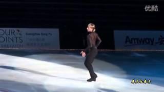 Evgeni Plushenko - Best of Plushenko (AOI, Gangzhou 01.08.2014)