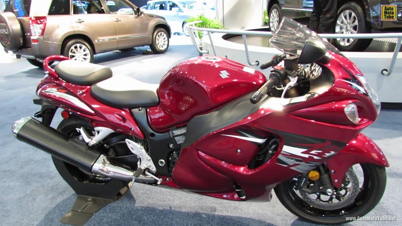 Permalink to Suzuki Hayabusa For Sale