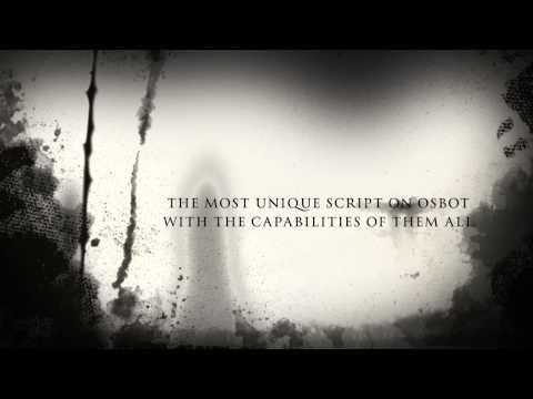 MR Script Slayer | OSBot's Most Versatile Script | Advanced Scripting