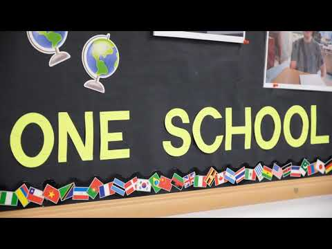 Ankara School promotional video