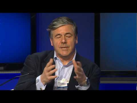 Davos Annual Meeting 2010 - Global Industry Outlook: Finance, Services and Media