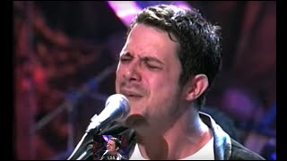 alejandro sanz   aprendiz unplugged official music video