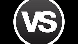 #Versus, aplicación para comparar móviles.