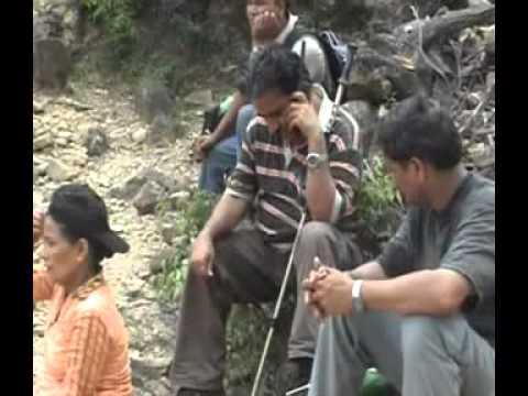 Nepali Maoist Revolutionary Attack 7