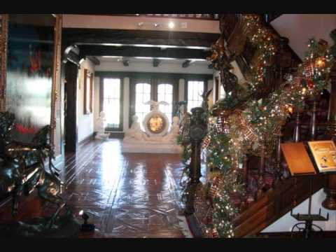 Michael Jackson Neverland Ranch Inside Police Search Pictures