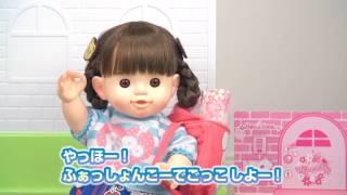 ぽぽちゃんママの1日 ~おうちごっこしよ!ぽぽちゃんクローゼット編~ おうちごっこ クローゼット 新商品 おもちゃ popochan
