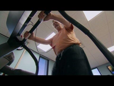 Type 2 Diabetes & Exercising