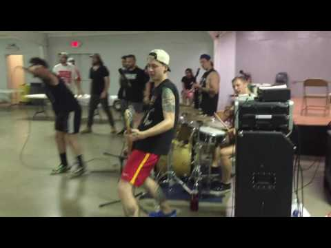 """New Heart - """"Cycle Of Abuse"""" in Athens, AL"""