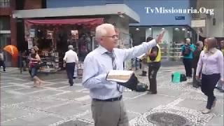 ESTE SIM É UM GRANDE PREGADOR DA PALAVRA !!!! APESAR DO DESPREZO DE MUITOS thumbnail