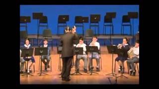 07 保良局莊啟程第二小學管樂團