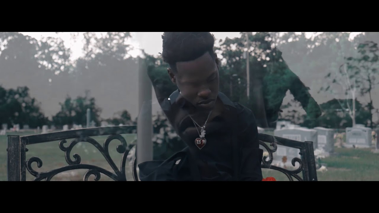 "Foolio ""On My Own"" Official Video Shot by @JKDFILMEDIT"