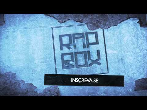 NOVO CANAL RAP BOX - INSCREVA-SE