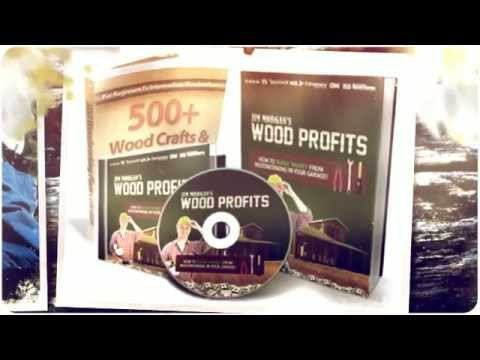Profitable Small Woodworking Business Ideas