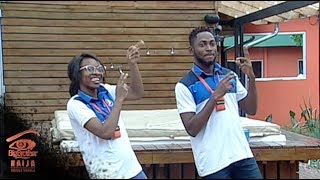 Big Brother Double Wahala Day 30: Dance for Victory
