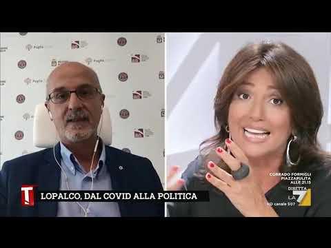 """Puglia, il virologo Lopalco: """"Voglio fare bene l'assessore alla Sanità, non il politico"""""""