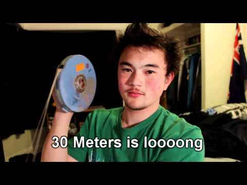 30 Meters
