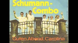 Guten Abend Carolina Theo Schumann Combo
