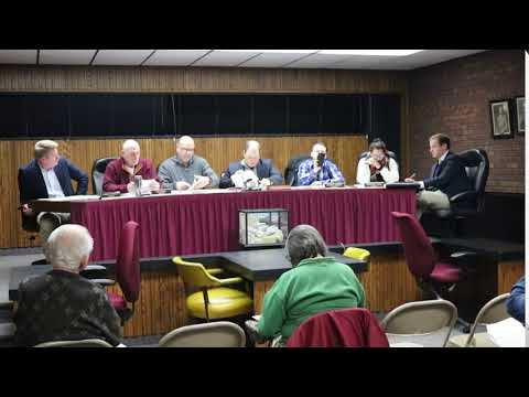 February 19, 2019 City Council Meeting, Part 3