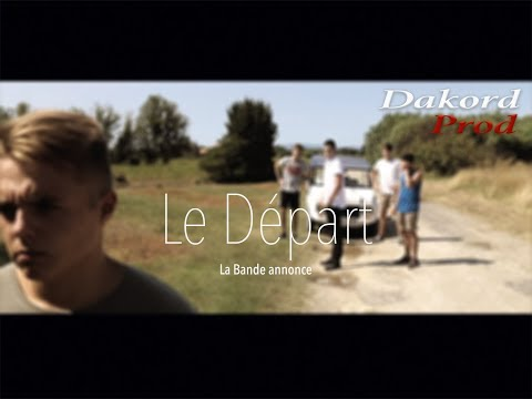 LE DÉPART - streaming