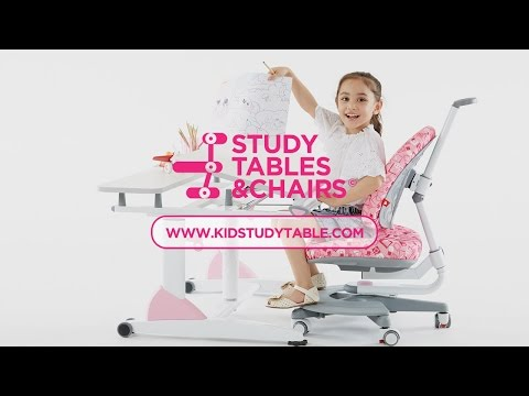 Study Table for Kids from Parasol Furniture Dubai