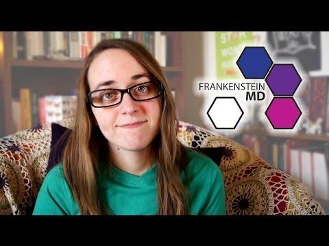 Frankenstein MD!