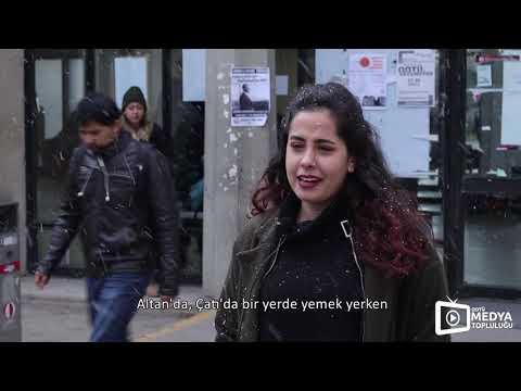 ODTÜ'de Yaşadığınız En Çılgın Şey   ODTÜ Öğrenci Röportajları [bölüm 2]   Anlat Hocam!