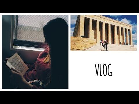 Vlog│Ankara'dan Geriye Kalanlar