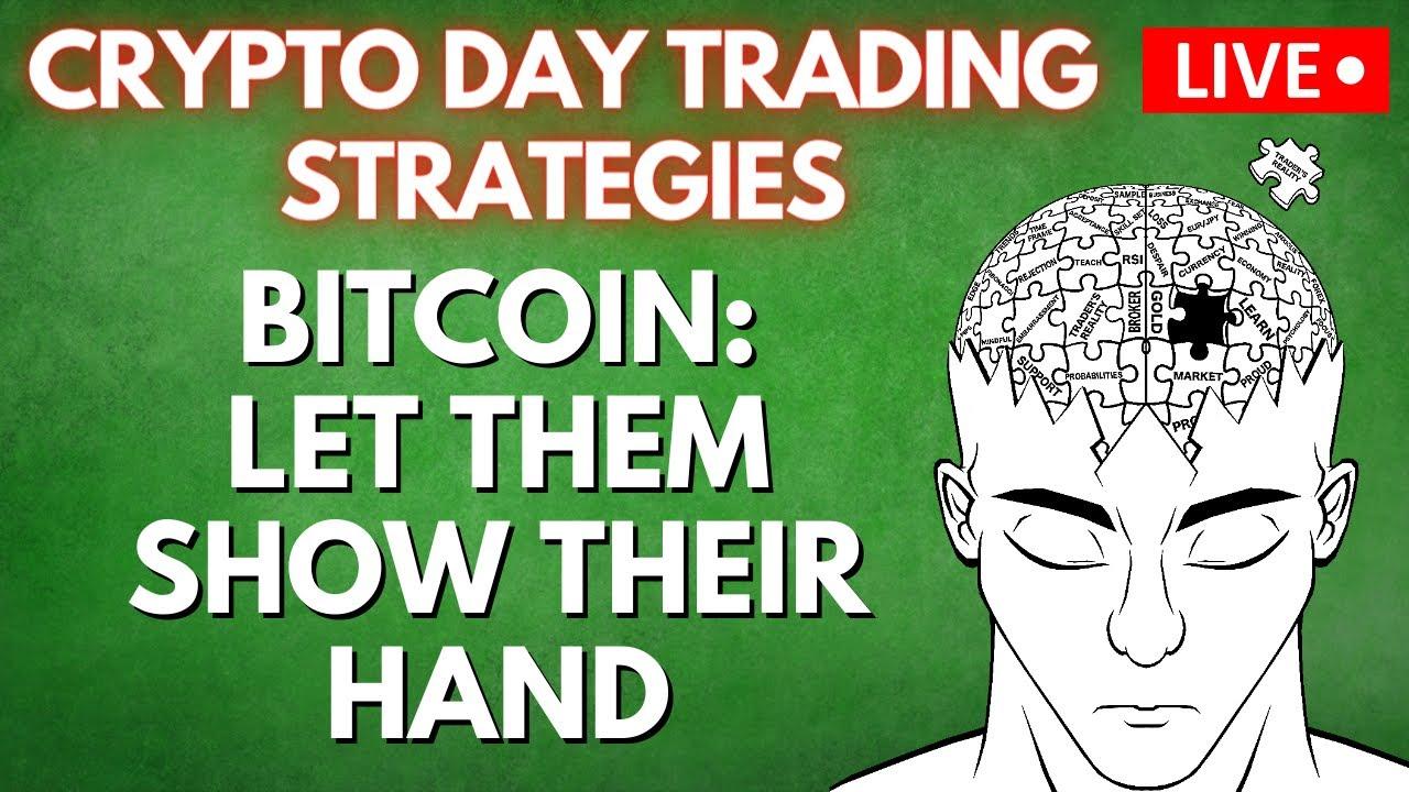 day trading di crypto live opzione binaria di inversione media