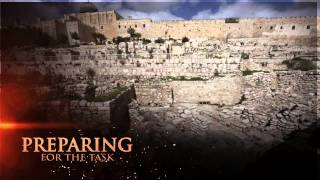 Nehemiah Intro: The Walls Must Go Up