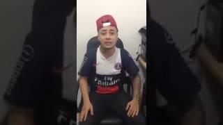 Baixar MC Dimenor DR Vilão Indomável e Neguinho da V.C Paraiso (Medley Exclusivo) 2015
