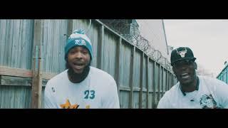 Hands On Al x Eskimo Beast - 3 Letter bangin