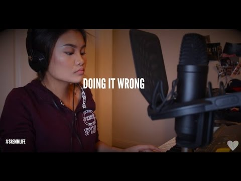 Doing It Wrong - Drake (Kristhine Frias Cover)