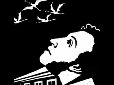 Графика Пушкина