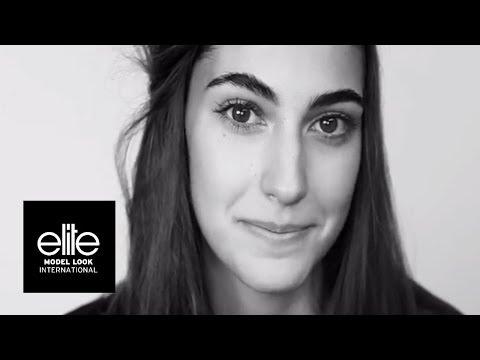 Serbia World Finalist 2012 | Elite Model Look