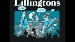 The Lillingtons: Nowhere Fast (Nothing Cool Split)