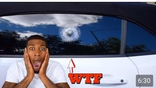 kids busted window april fools prank gone wrong cj so cool reaction