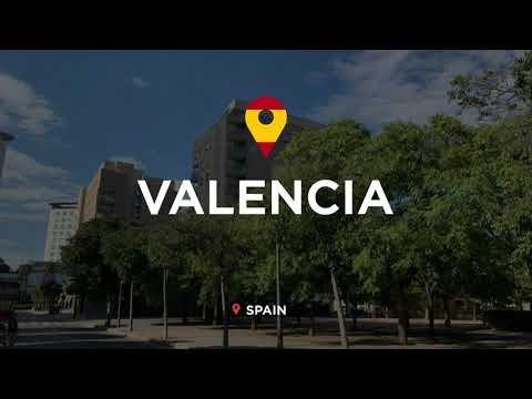 BAS-IP in Valencia, Spain   Reference Projects