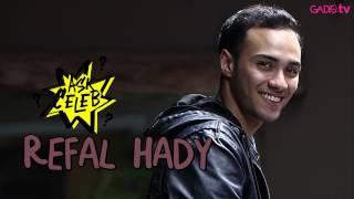 Refal Hady Terpaksa Ninggalin Sang Mama, karena...