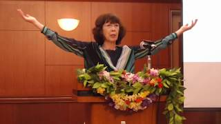 Living The Dream Vol.7~クリスチャンとしての祈りの責任とは?・松澤富貴子牧師・ワードオブライフ横浜