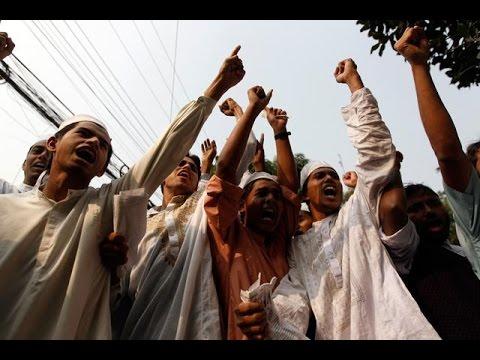 Bangladeshi Teachers Jailed For